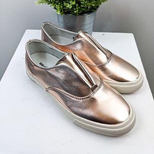 Seavees Sunset Strip Sneaker Rose Gold 8.5